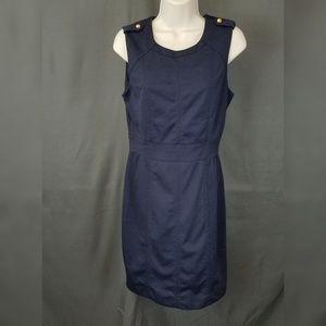 3 for $10- Navy Banana Republic dress size 4